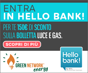 banner hello bank promo green network
