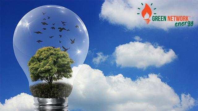 Vantaggi e promozioni Green Network Energy Luce e Gas
