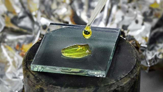 Solare in perovskite