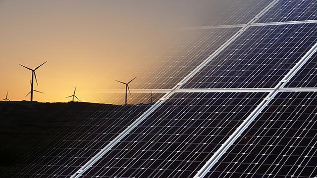 In USA è boom di posti di lavoro per le energie rinnovabili