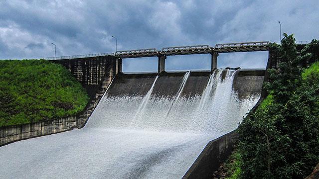 come funziona una centrale idroelettrica e quali sono le tipologie di impianti più diffuse