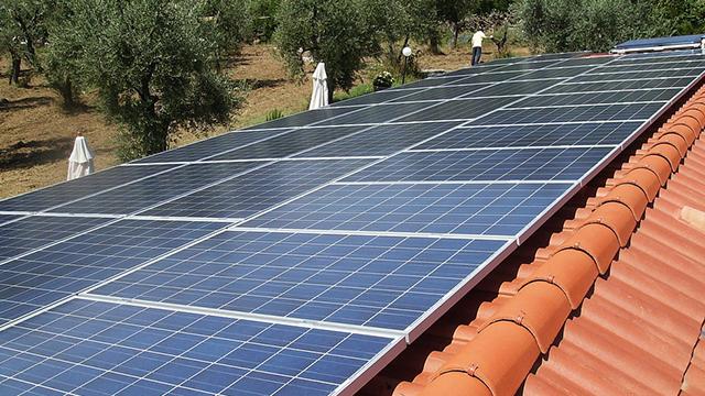 costruire pannelli solari e impianto fotovoltaico fai da te
