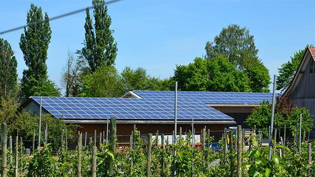 come funziona un kit fotovoltaico con accumulo