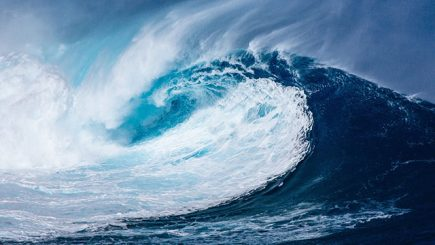 energia marina moto ondoso