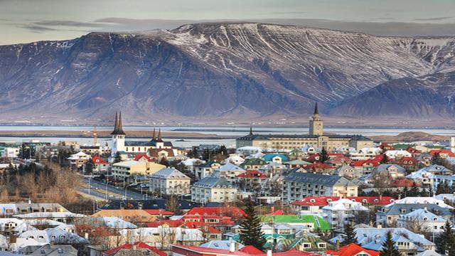 La sfida islandese al petrolio: Reykjavík la prima città ecosostenibile del mondo