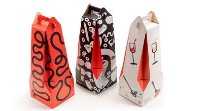 La doggy bag è il sacchetto con gli avanzi di un pasto da portare a casa