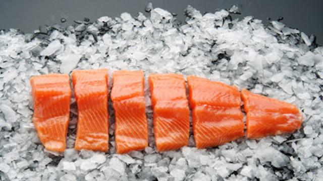 Salmone OGM: ok dalla FDA