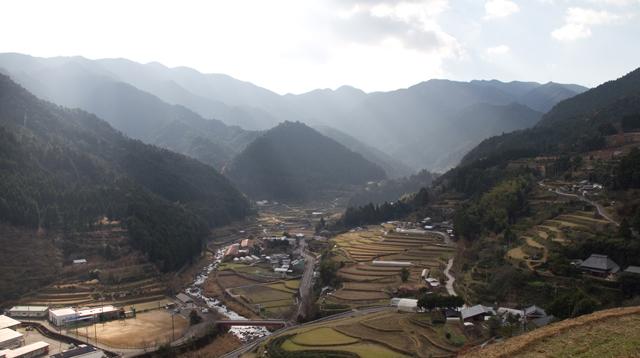 Kamikatsu, dove tutto si ricicla
