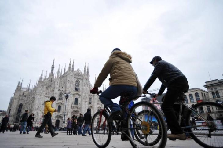 A Milano la qualità della vita è seconda solo a Bolzano