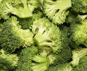 Mangiando broccoli si invecchia meno