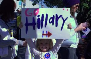 L'impegno per l'energia rinnovabile di Hillary Clinton