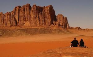 deserto - wadi_rum- giordania