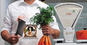 La macelleria vegetariana di Jaap Korteweg