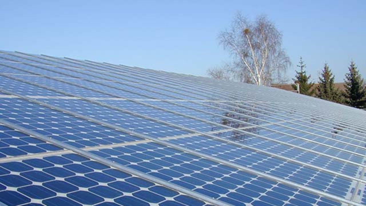Pannelli Solari Termici Da Balcone come costruire pannelli solari e un impianto fotovoltaico