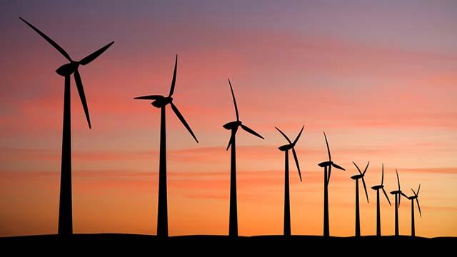 Amazon scommette sull'energia eolica