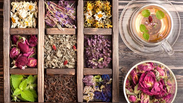 8 rimedi naturali per una buona digestione