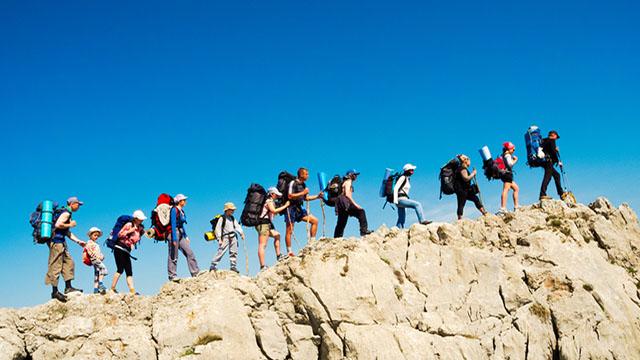 Turismo di comunità nell'alto Appennino reggiano