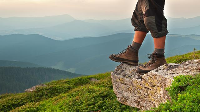 5 mete per una vacanza sostenibile e a contatto con la natura