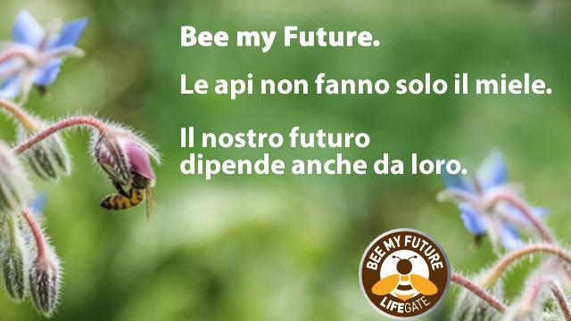 Bee MyFuture LifeGate