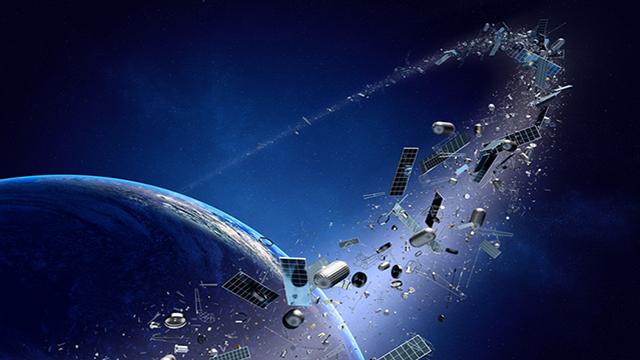 Con Clean Space One la spazzatura spaziale ha le ore contate
