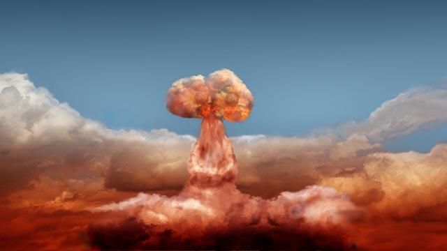 Test nucleare in Corea del Nord