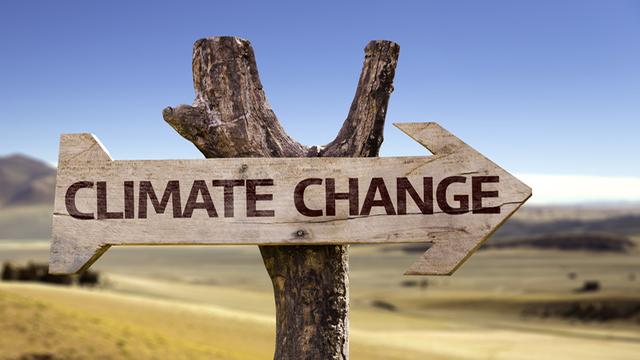 Cambiamenti climatici? La colpa è del Niño!