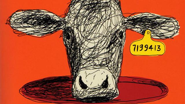 Perchè mangiamo animali? Libro che racconta i brutali metodi dell'allevamento intensivo