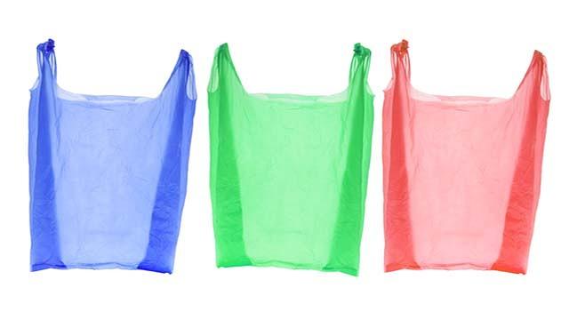 In Inghilterra i sacchetti di plastica si pagano