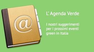 Agenda Eventi Green