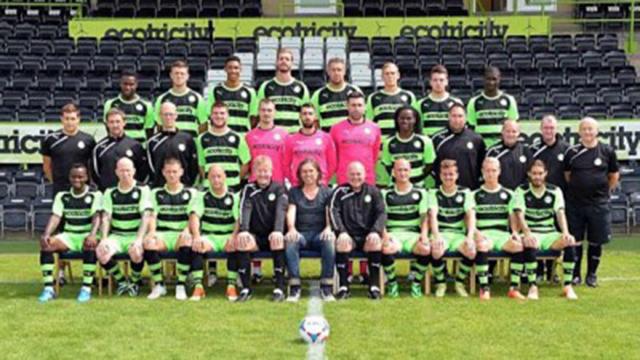 Forest Green Rovers, la prima squadra di calcio vegana