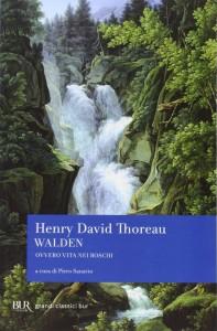 Walden ovvero vita nei boschi, il libro da cui nasce l'idea del social trekking