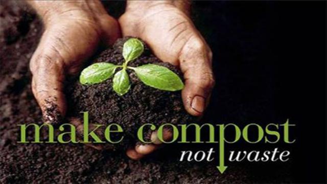 come fare compostaggio domestico