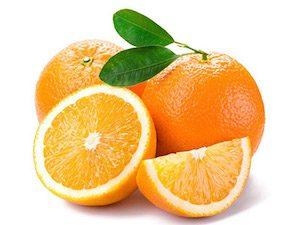 Frutta di stagione di febbraio - Arancia