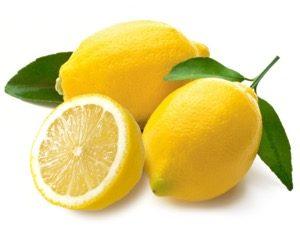 Frutta di stagione di febbraio - Limoni