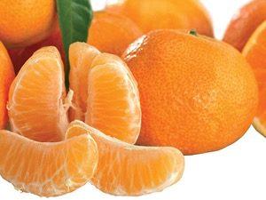 Frutta di stagione di febbraio - Mandarini