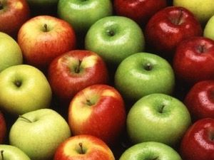 Frutta di stagione di febbraio - Mele