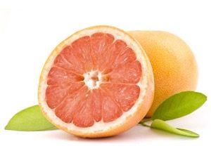 Frutta di stagione di febbraio - Pompelmo