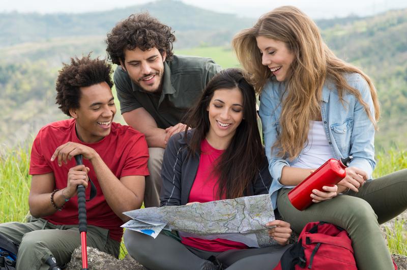 social trekking, una nuova proposta di turismo sostenibile