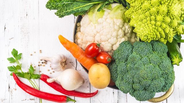 Verdura di stagione febbraio - Vitamine, proprietà e consigli
