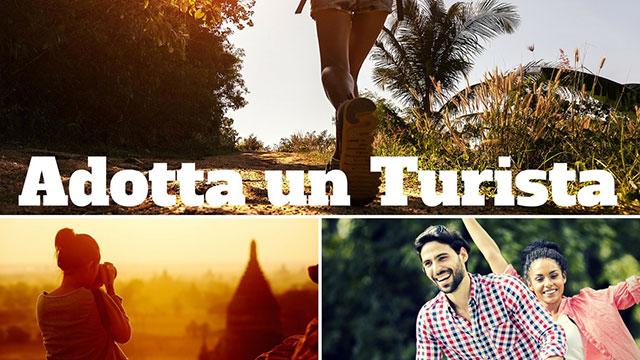 Adotta un turista, il concorso sul turismo sostenibile