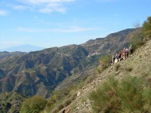 Pasqua in Aspromonte, tra le proposte green per le tue vacanze