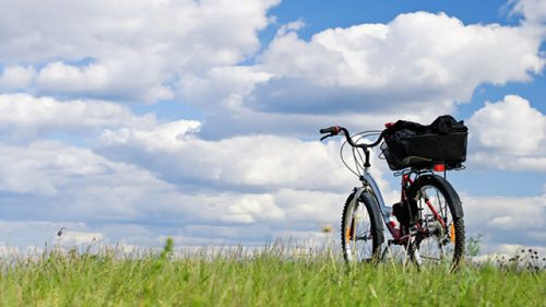 Vacanze in Bicicletta 4 proposte in Italia di turismo sostenibile