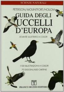 Atlante degli uccelli d'europa