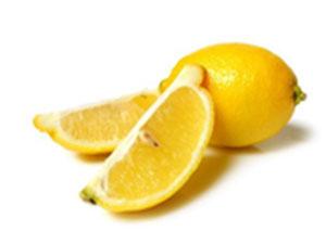 limone frutta di stagione di marzo