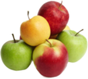 mele frutta di stagione di marzo