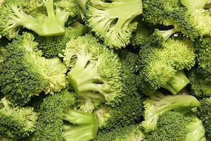 Verdura di stagione di marzo - Broccoli