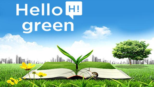 10 libri green da leggere almeno una volta nella vita