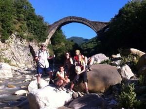Albania da scoprire a piedi con il Soul Trekking