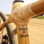 Bamboo Bike: la bicicletta ecosostenibile e solidale