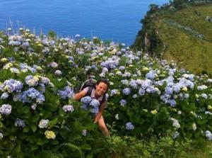 azzorre cascate fiori e vulcani soul trekking